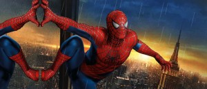 spiderman{