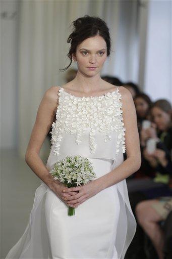 Modelo de Angel Sánchez