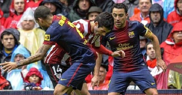 Athletic Barsa