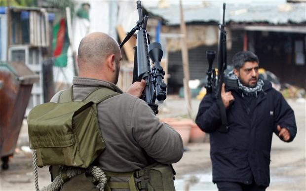 Conflicto-en-Siria-Damasco