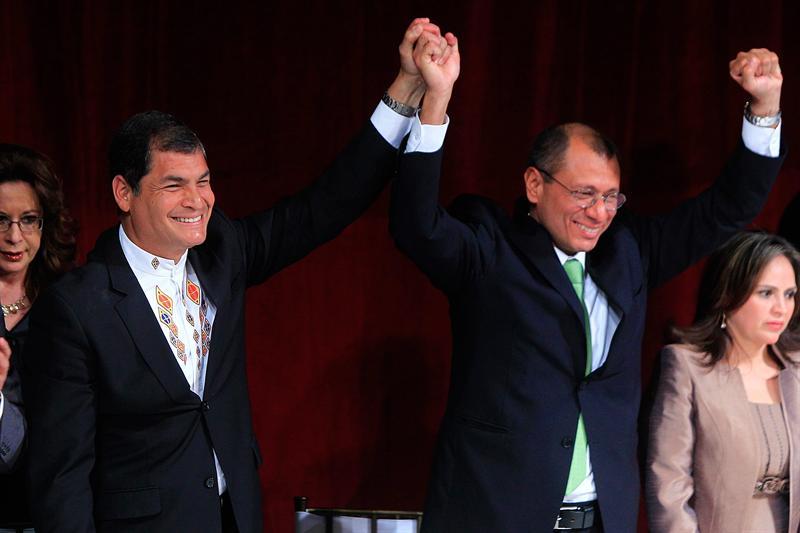 Correa y Glass