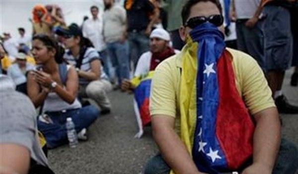 DH Venezuela