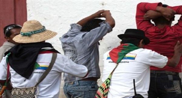 Departamento del Cauca