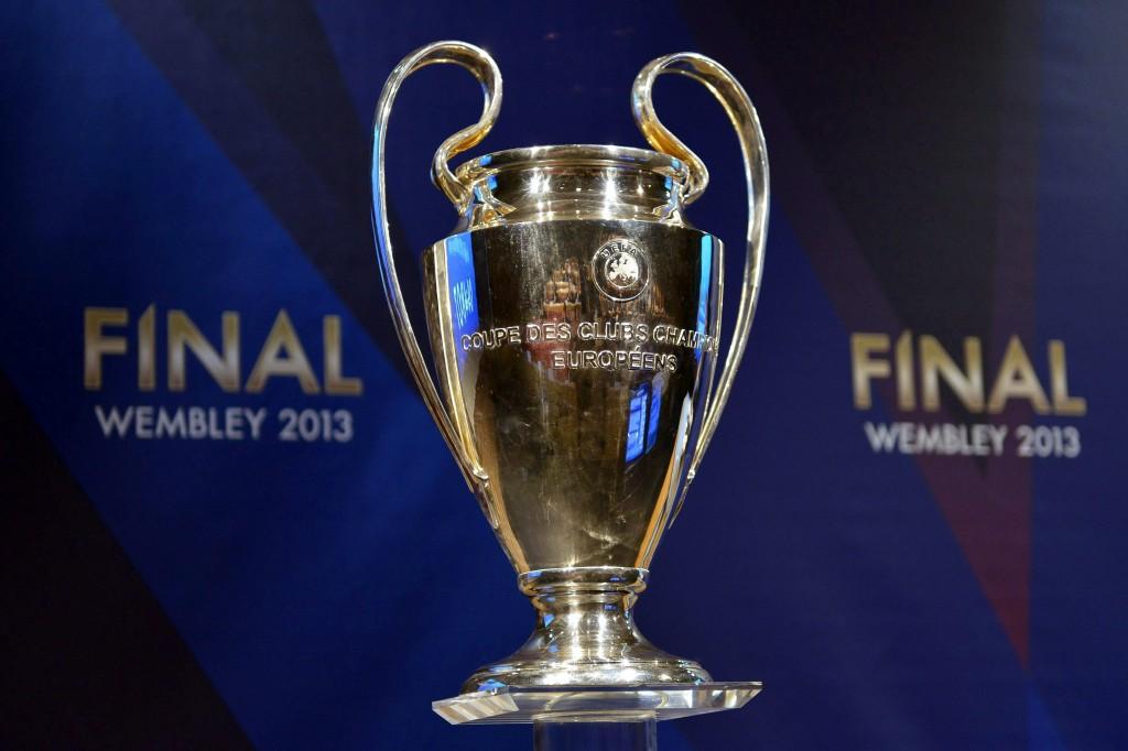 La Final será el sábado 25 de mayo en Wembley