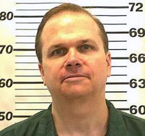 Mark Chapman, asesino de Lennon.