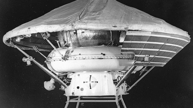 Casi 42 años después de que aterrizara y despareciera misteriosamente en Marte, la sonda espacial soviética Mars-3 podría haber sido encontrada gracias a una comunidad rusa on line de entusiastas del cosmos, informa un comunicado de la NASA.