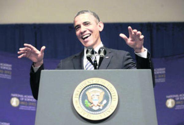 Obama rueda de prensa