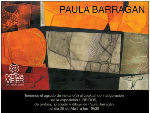 PAULA BARRAGAN