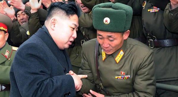 Pyongyang Kim