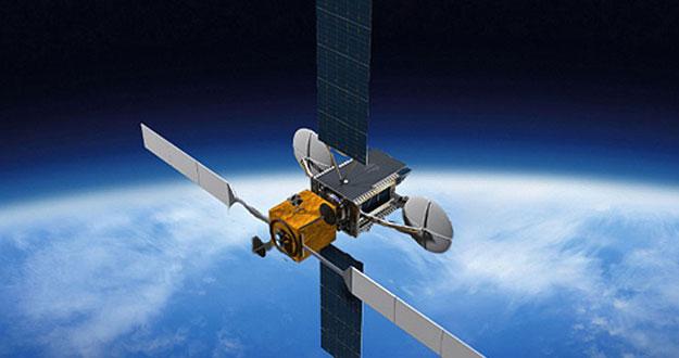 Un satélite en órbita. Foto de Archivo, La República.