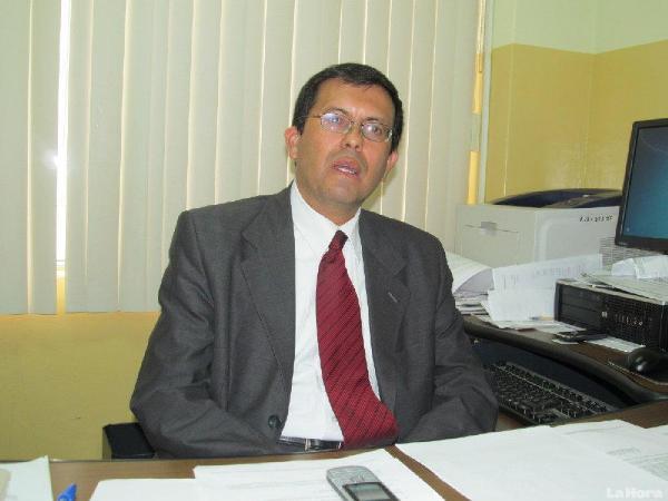 Vicente Robalino