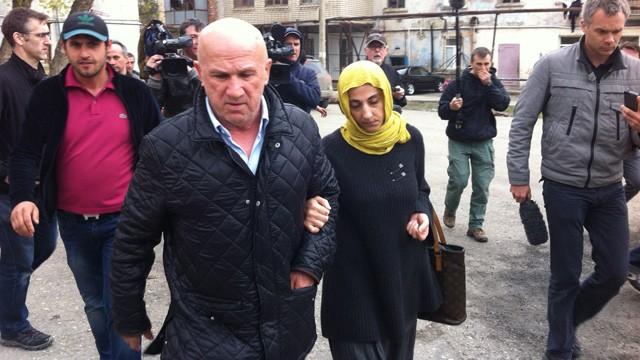 Zubeidat Tsarnaeva