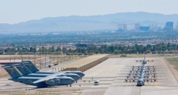 base aerea