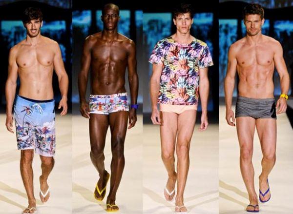 bikinis hombres rio
