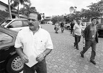 Fausto Valdivieso