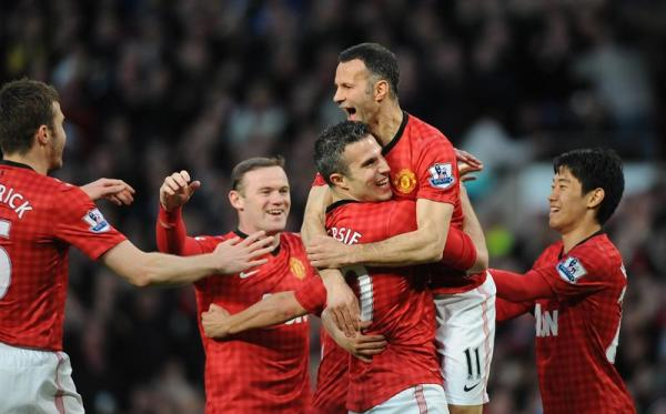manchester united abril 22
