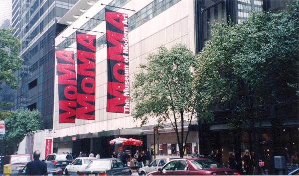 Museum of Modern Art, Nueva York. Foto de Archivo, La República.