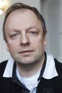 Burkhard Kosminski