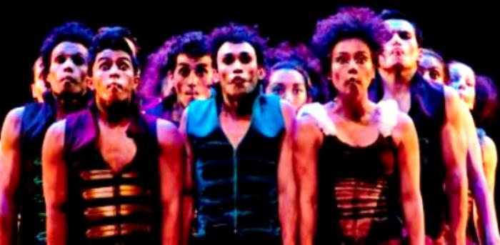 Carnaval de los animales. Compañia Nacional de Danza. Coreografía Hervé Maigret. Música de Camile Saint-Saens interpretada por la Orquesta Sinfónica Nacional del Ecuador