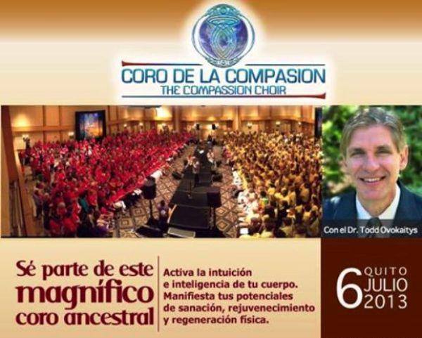 Coro de la compasión 2