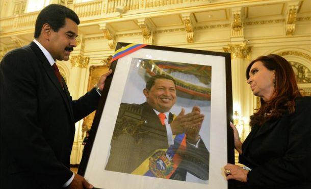 Cristina Maduro