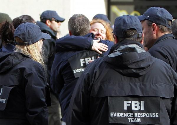 FBI Guys