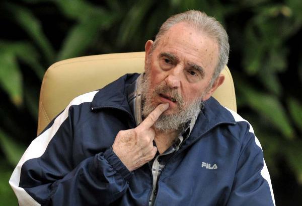 Fidel Castro Correa