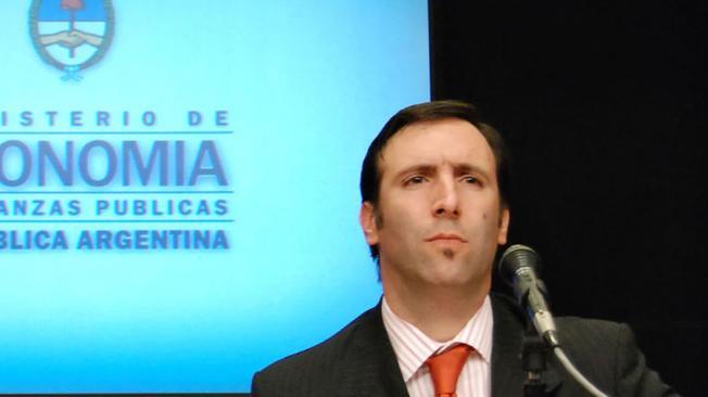 Hernán Lorenzino_