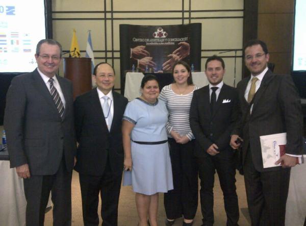 Jornada de Arbitraje