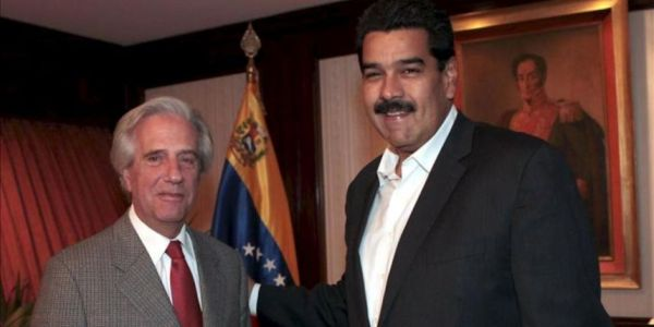 Maduro y Vasquez
