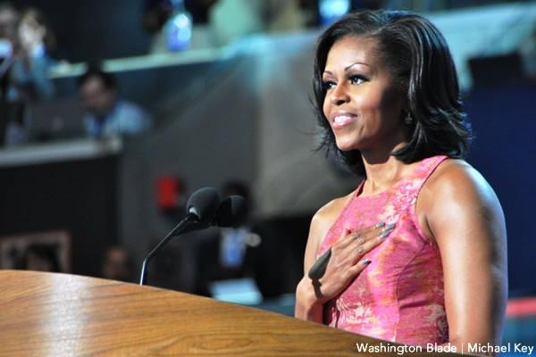 Michelle_Obama GLBT