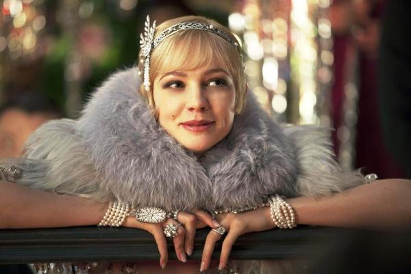 Moda Gatsby