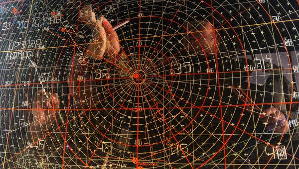 Sistema de Radares