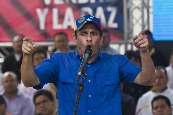 capriles