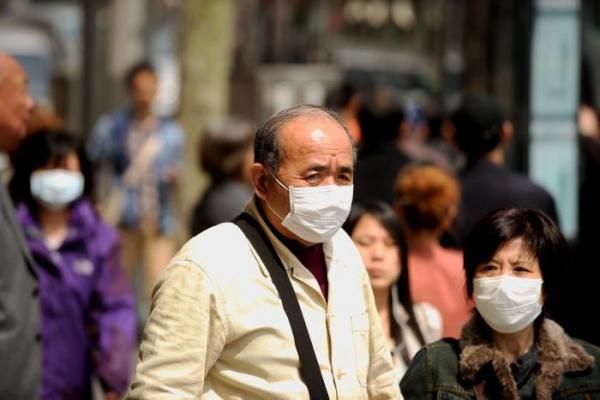 china gripe