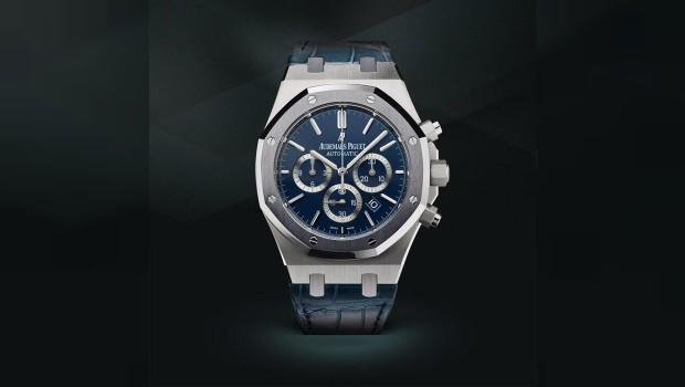 El reloj Audemars Piguet que fue diseñado con la colaboración del futbolista Leo Messi