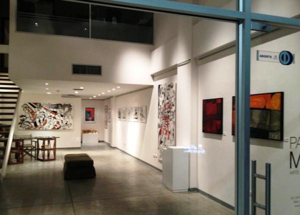 Galería de Patricia Meier en Samborondón