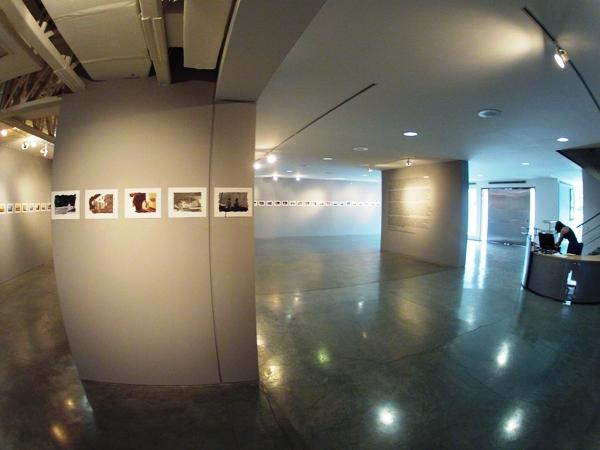galería DPM en Urdesa