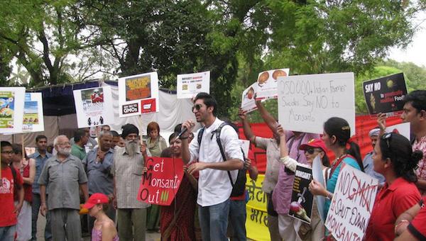 En Nueva Delhi, India