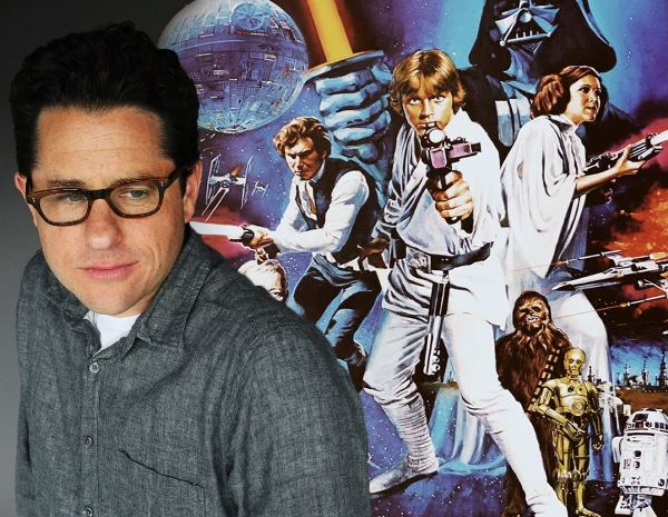 SYDNEY, NSW - APRIL 07:  Director J.J Abrams poses at a Sydney hotel ahead of the premiere of their movie 'Star Trek' this evening, on April 7, 2009 in Sydney, Australia. Pine plays the roll of Captain James T Kirk, and Quinto, Mr Spock in the J.J. Abrams film.  (Photo by Gaye Gerard / Paramount/Gaye Gerard/ Getty Images) *** Local Caption *** J.J Abrams