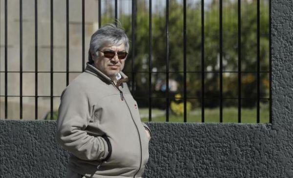 El fiscal argentino Guillermo Marijuan investiga al empresario cercano al kirchnerismo Lázaro Báez (en la imagen) por presunto lavado de dinero. EFE/Archivo