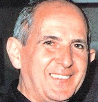 "Giuseppe ""Pino"" Puglisi"
