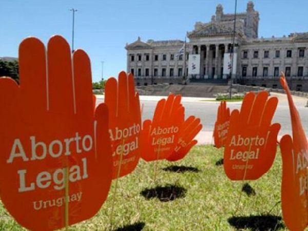 Aborto legal. Foto de Archivo, La República.