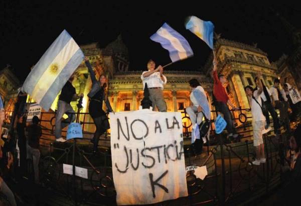 Argentina fallo judicial