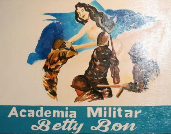 Betty Bon