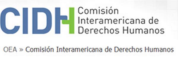 CIDH. Foto de Archivo, La República.