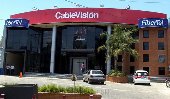 Cablevisón Argentina 1
