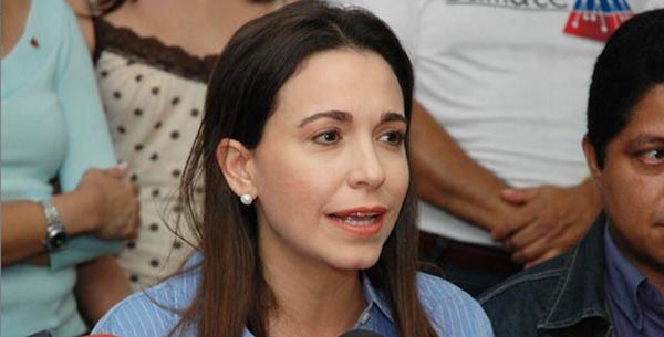 Corina Machado