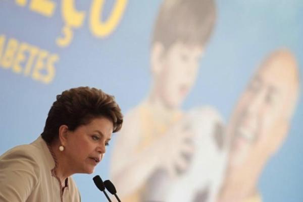 Dilma Brasil