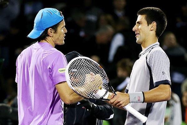 Djokovic hass